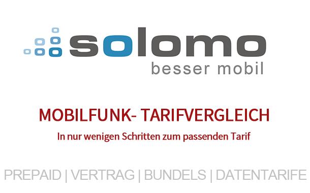 Mobilfunk Tarifergleich (Prepaid&Vertrag)